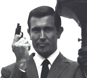 ジョージ・レーゼンビー George Lazenby