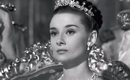 オードリー・ヘプバーン Audrey Hepburn